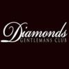 Diamonds Gentlemen's Club Staines logo