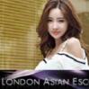 London Asian Escorts London logo